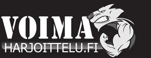 Voimaharjoittelu Logo